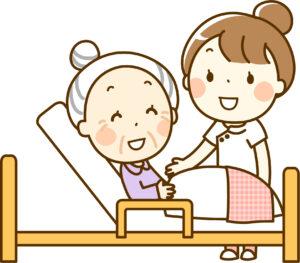 褥瘡・床ずれの対応を学ぼう①