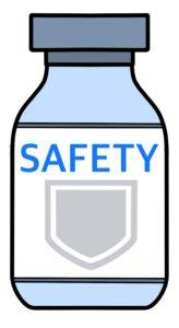 新型コロナワクチンの安全性は?