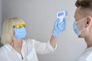 体温測定の正しい測り方って?