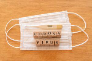 新型コロナ インフルエンザの違い・見分け方はあるのか?