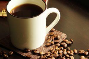 コーヒー・カフェインのデメリット