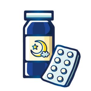 「睡眠薬」って大丈夫なんですか?