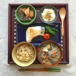栄養~高齢者の食事内容を考える~〈たんぱく質〉