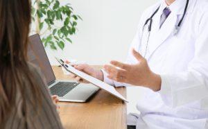 「かぜと診断」の根拠は?病院に行ったほうがよい「かぜ」をまとめてみました。